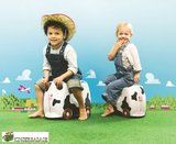 Trunki Ride-On Koe Frieda_