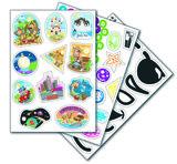 Trunki Extra Stickerpakket (3 vellen)_