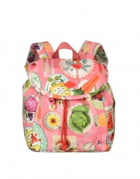 De Oilily Picnic XS Backpack Lemonade