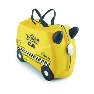Trunki Taxi Tony