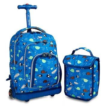 Trolley Bag Seaworld